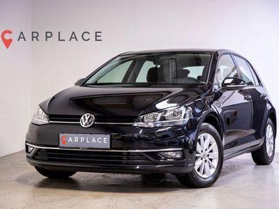 brugt VW Golf VII 1,4 TSi 125 Comfortline