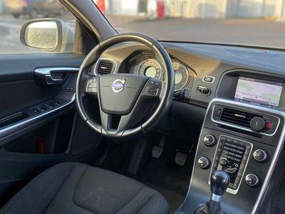 brugt Volvo V60 1.6 115 HK Drive Kinetic