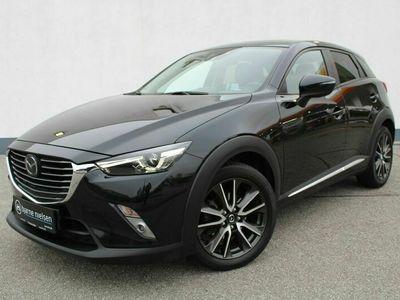 brugt Mazda CX-3 2,0 Sky-G 120 Optimum