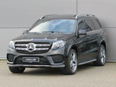 brugt Mercedes GLS350 d 3,0 AMG Line aut. 4-M