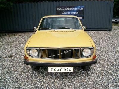 brugt Volvo 144