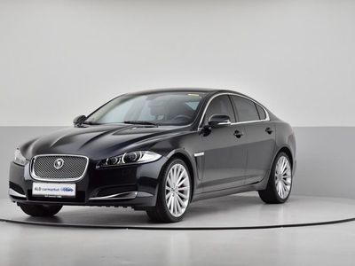 käytetty Jaguar XF 3,0 D V6 Luxury aut.