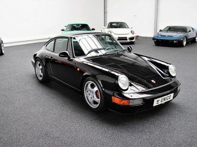brugt Porsche 964 3,6 RS