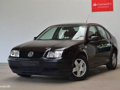 brugt VW Bora 2,0 115HK