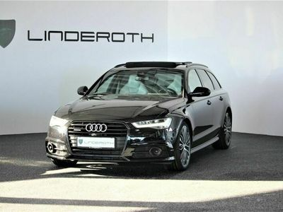 brugt Audi A6 3,0 TDi 320 Avant quattro Tiptr.