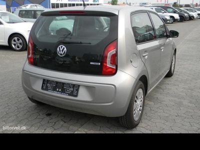 brugt VW UP! up 1,0 MPI BMT Fresh60HK 5d