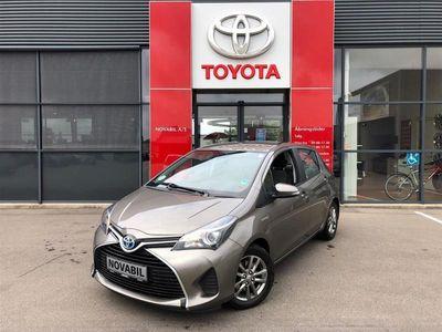 brugt Toyota Yaris Hybrid 1.5Hybrid e-CVT