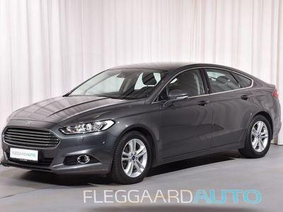 brugt Ford Mondeo 2,0 EcoBoost Titanium 240HK 5d 6g Aut.