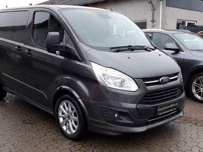 brugt Ford Custom Transit290S 2,0 TDCi 170 Sport