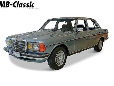 brugt Mercedes E280 200-300 (W123)
