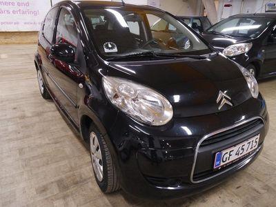 brugt Citroën C1 1,0i SX