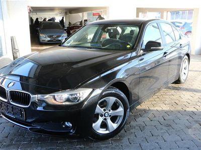 brugt BMW 320 d 2,0 EfficientDyn. 163HK 6g