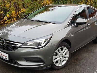 käytetty Opel Astra 1,6 CDTi 110 Enjoy