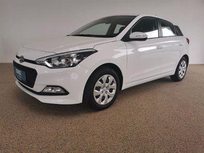 brugt Hyundai i20 1,25 Trend 84HK 5d 1,25