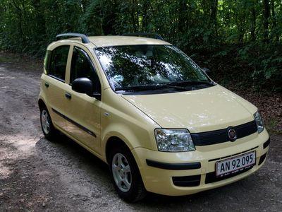 brugt Fiat Panda 1.2 69 HK