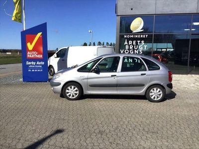 brugt Citroën Xsara Picasso Innovation