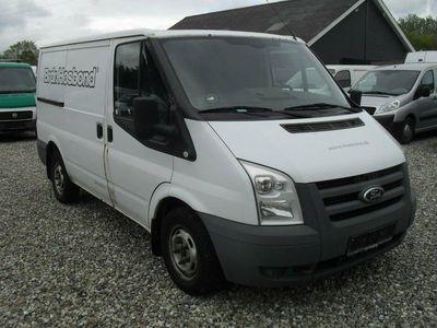 used Ford Transit 280S Van 2,2 TDCi 115 Ambiente