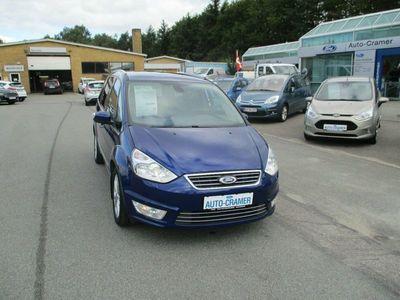 brugt Ford Galaxy 2,0 TDCi 163 Titanium aut. 7prs