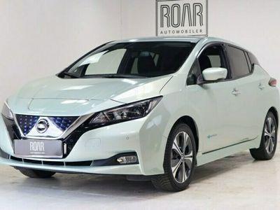 brugt Nissan Leaf 2.Zero 5d