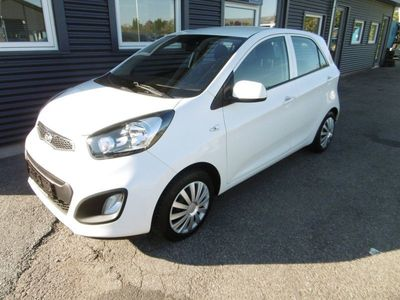 second-hand Kia Picanto 0 Collect Eco Clim