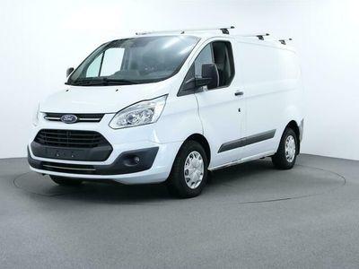 brugt Ford Custom Transit270 L1H1 2,0 TDCi Trend 130HK Van 6g C