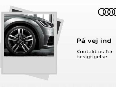 brugt Audi A4 40 TFSi Avant S-tr.