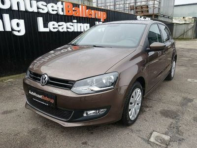 used VW Polo 1,2 TSi 90 Comfortline