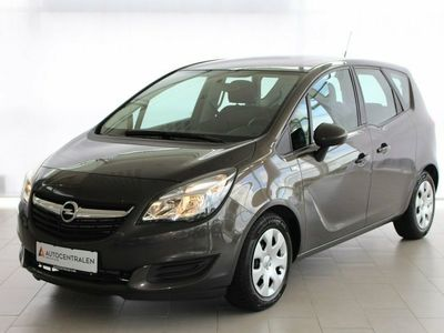 käytetty Opel Meriva 1,4 Limited