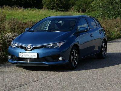 brugt Toyota Auris 1,2 T T2