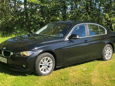 used BMW 320 d Sedan 2,0