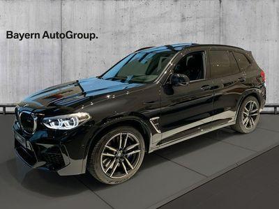 brugt BMW X3 3,0 M xDrive aut.