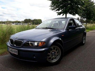 brugt BMW 320 i 2,2 aut.