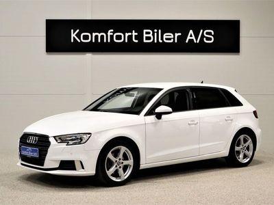 brugt Audi A3 Sportback TFSi Sport S-tr. 30