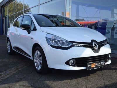 brugt Renault Clio IV 0,9 TCe 90 Formula Edition