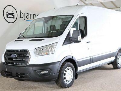 brugt Ford Transit 350 L3 Van 2,0 TDCi 185 Trend H2 FWD