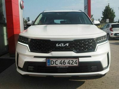 brugt Kia Sorento 1,6 PHEV Prestige aut. 4WD