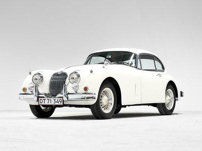 brugt Jaguar X-type XK 150S