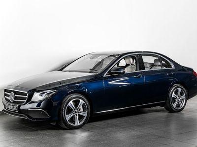 brugt Mercedes E350 2,9 aut.