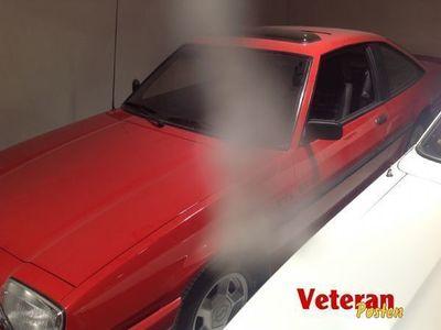 brugt Opel Manta gt/e