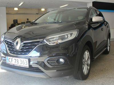 brugt Renault Kadjar 1,3 TCe 140 Zen