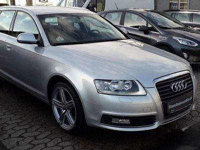 brugt Audi A6 2,0 TDi 136 Avant Multitr.