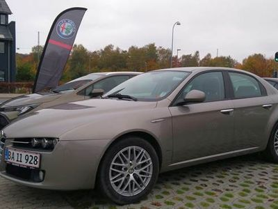 brugt Alfa Romeo 159 JTS 2,2