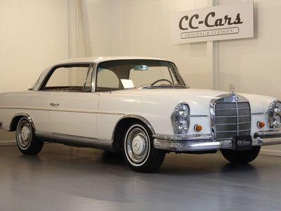 brugt Mercedes 250 220-280 (W111)SE