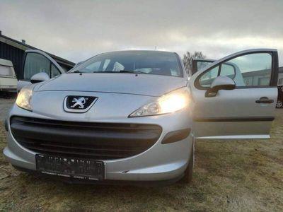 brugt Peugeot 207 1,4 HDI 5 D