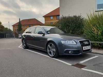 brugt Audi A6 3,0 TDI QUATTRO AUT. 3,0