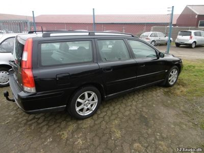 usata Volvo V70 2,4 D5 aut.