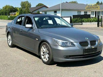 brugt BMW 525 E60 D Facelift