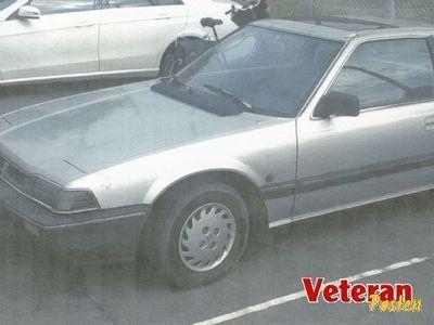 brugt Honda Prelude 1,8 Ex aut.