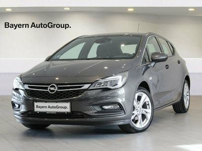 brugt Opel Astra 4 T 150 Dynamic aut.