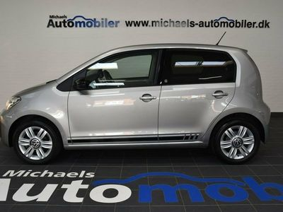 usado VW up! Up! 1,0 MPi 60 Beats